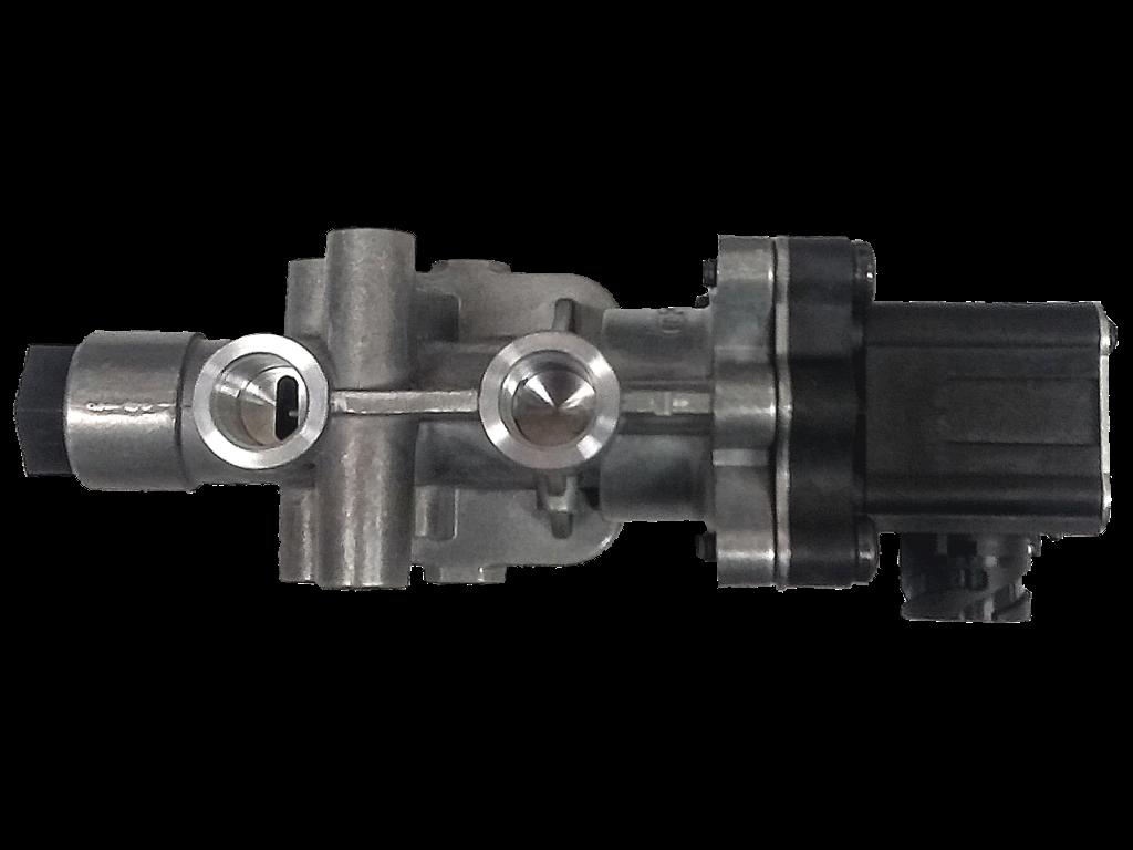 25k Lift Axle For Trailer : Trailer abs lift axle kit s doverbrakeinc